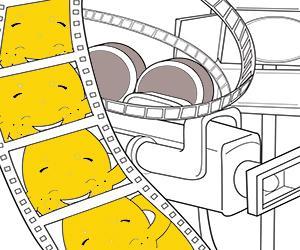 ζωγραφική Ταινίες εικόνες